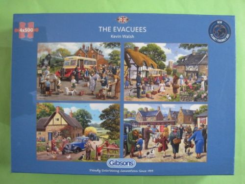 The Evacuees (1016)