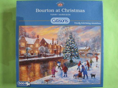 Bourton at Christmas (1032)