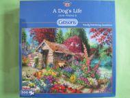 A Dog's Life (1033)