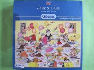 Jelly Cake (1035)