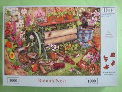 Robin's Nest (1048)