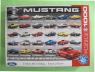 Ford Mustang Evolution (1049)