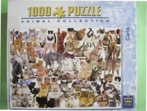 Cats (1060)