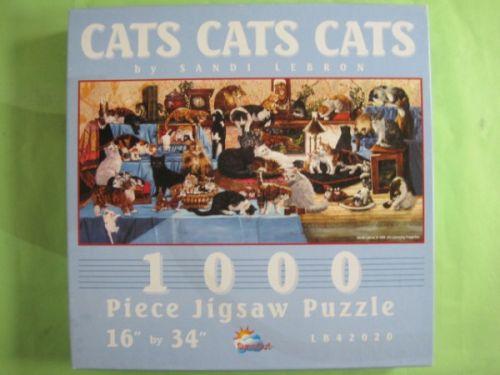 Cats Cats Cats (1063)