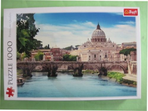 The Holy Angel Bridge (1065)