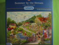 Summer by the Stream (107)