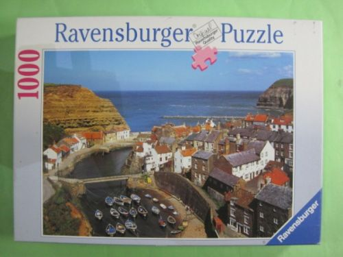 Staithes, North Yorkshire (1071)