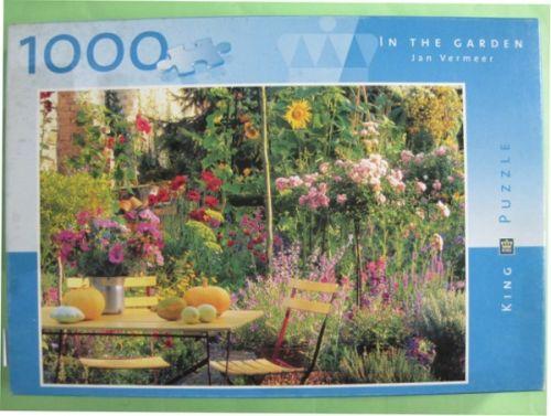 In the Garden (1072)