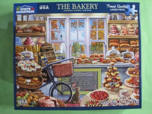The Bakery (1080)