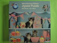 Mischievous Kittens (109)
