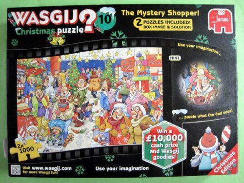 Mystery Shopper (1145)