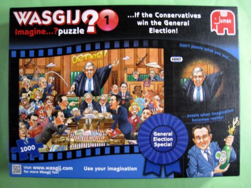 If the Conservatives win….. (1152)