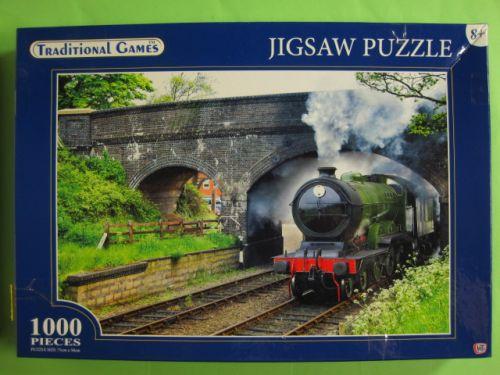Steam Train (118)
