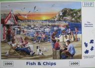 Fish & Chips (1210)