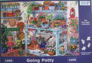 Going Potty (1218)