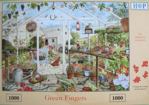 Green Fingers (1265)