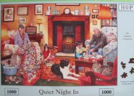 Quiet Night In (1268)