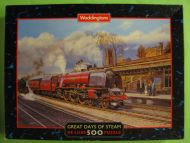 Great days of steam (127)