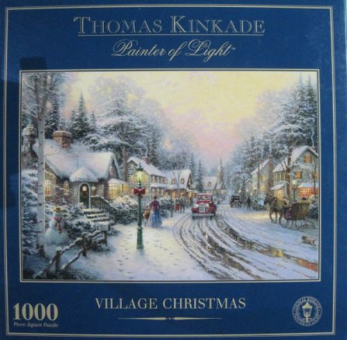 Village Christmas (1273)
