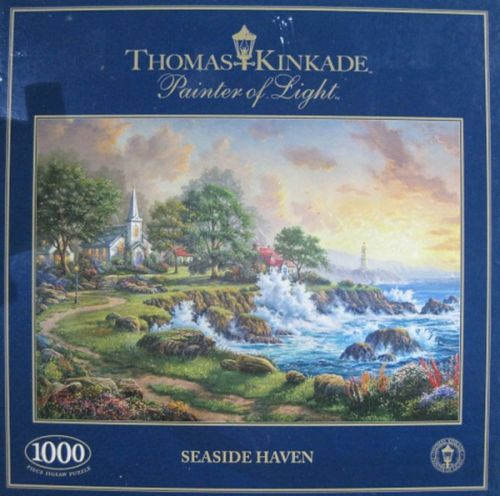 Seaside Haven (1275)