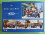 Winter about Town (1281)