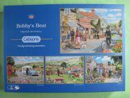 Bobby's Beat (1283)