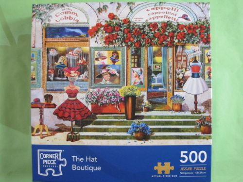 The Hot Boutique (1289)