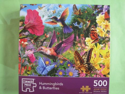 Humminbirds & Butterflies (1297)