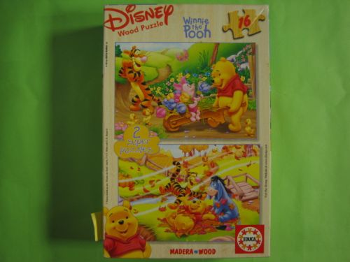 Winnie the Pooh (13)