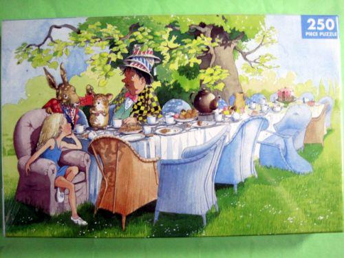 Alice's Adventures in Wonderland (1308)