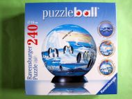 Puzzle Ball (1316)