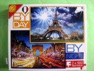 Paris by night (1355)