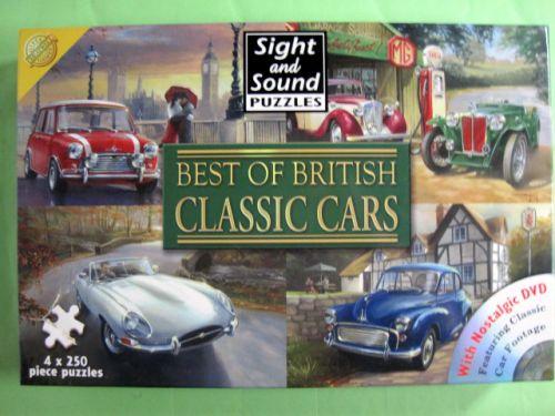 Best of British Cars (1357)