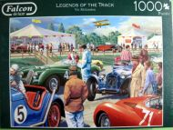 Legends of the track (1364)