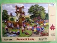 Gnome and Away (1372)