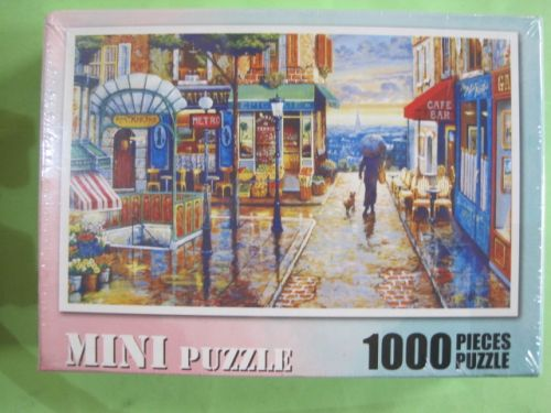 Mini Puzzle (1430)