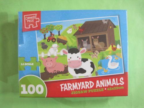 Farmyard Animals (1437)