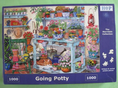 Going Potty (1454)