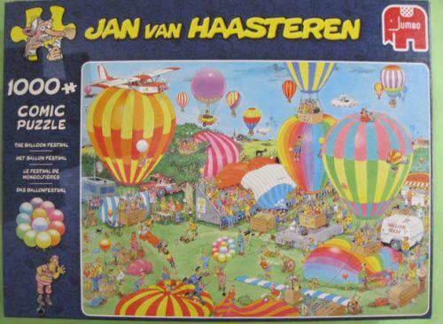 The Balloon Festival (1455)