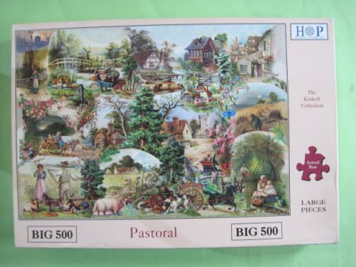 Pastoral (1463)