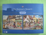 The Postman's Round 2 (1487)