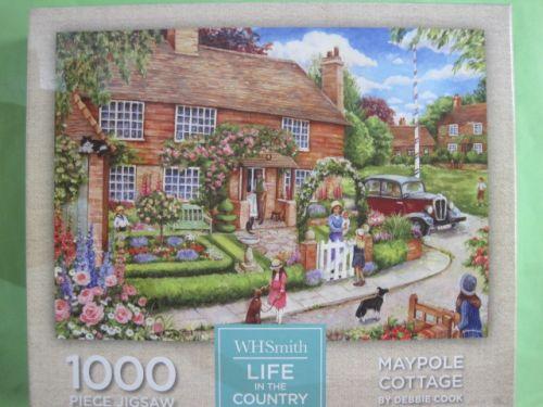Maypole Cottage (1498)