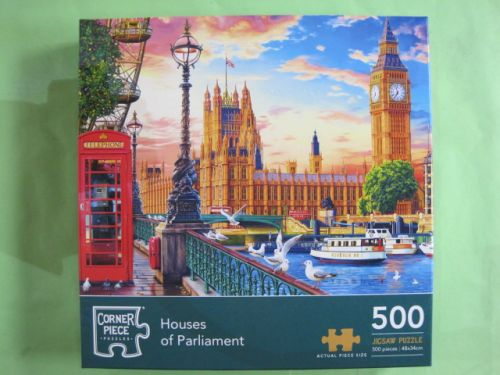 Houses of Parliament (1502)