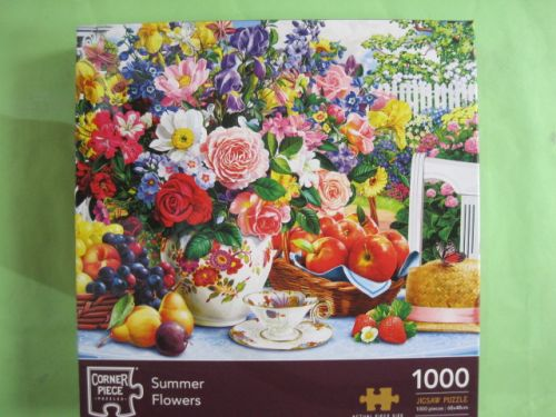 Summer Flowers (1508)