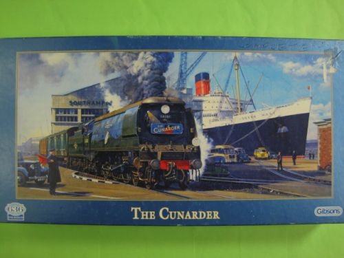 The Cunarder (151)
