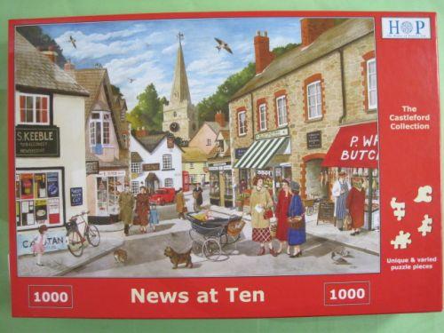 News at Ten (1516)