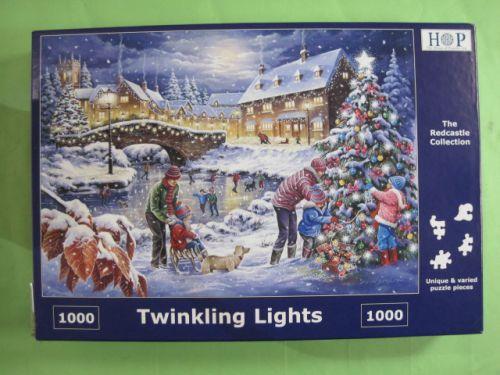 Twinkling Lights (1531)