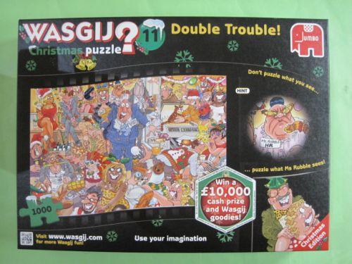 Double Trouble  (1568)
