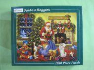 Santa's Beggars (1610)