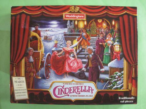 Cinderella (1611)